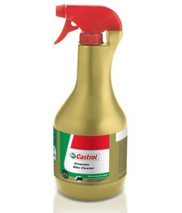 Castrol Greentec Bike Cleaner - 1L