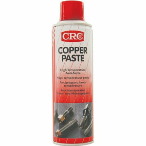 Smar Miedziowy CRC Copper Sprey - 300ml