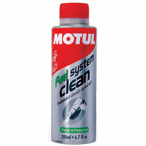 MOTUL Fuel System Clean - 200ml