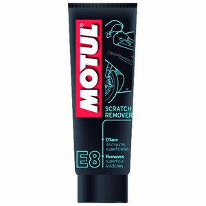 MOTUL Scratch Remover E8 - 100ml