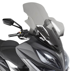 Kymco Xciting 400i - GIVI D6104ST