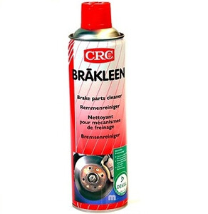 CRC BRAKLEEN - 500ml Brake Cleaner
