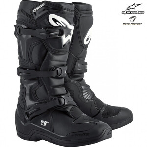 Alpinestars Tech 3 Czarne