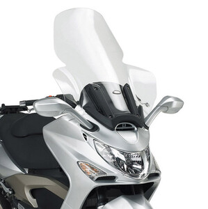 Kymco Xciting 250-300-500 - GIVI D293ST