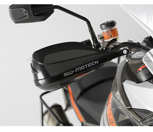 Handbary BBStorm do KTM 1190/1290 - SW-Motech